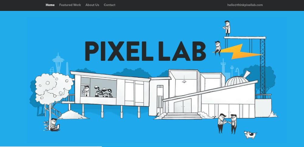 Think Pixel Lab