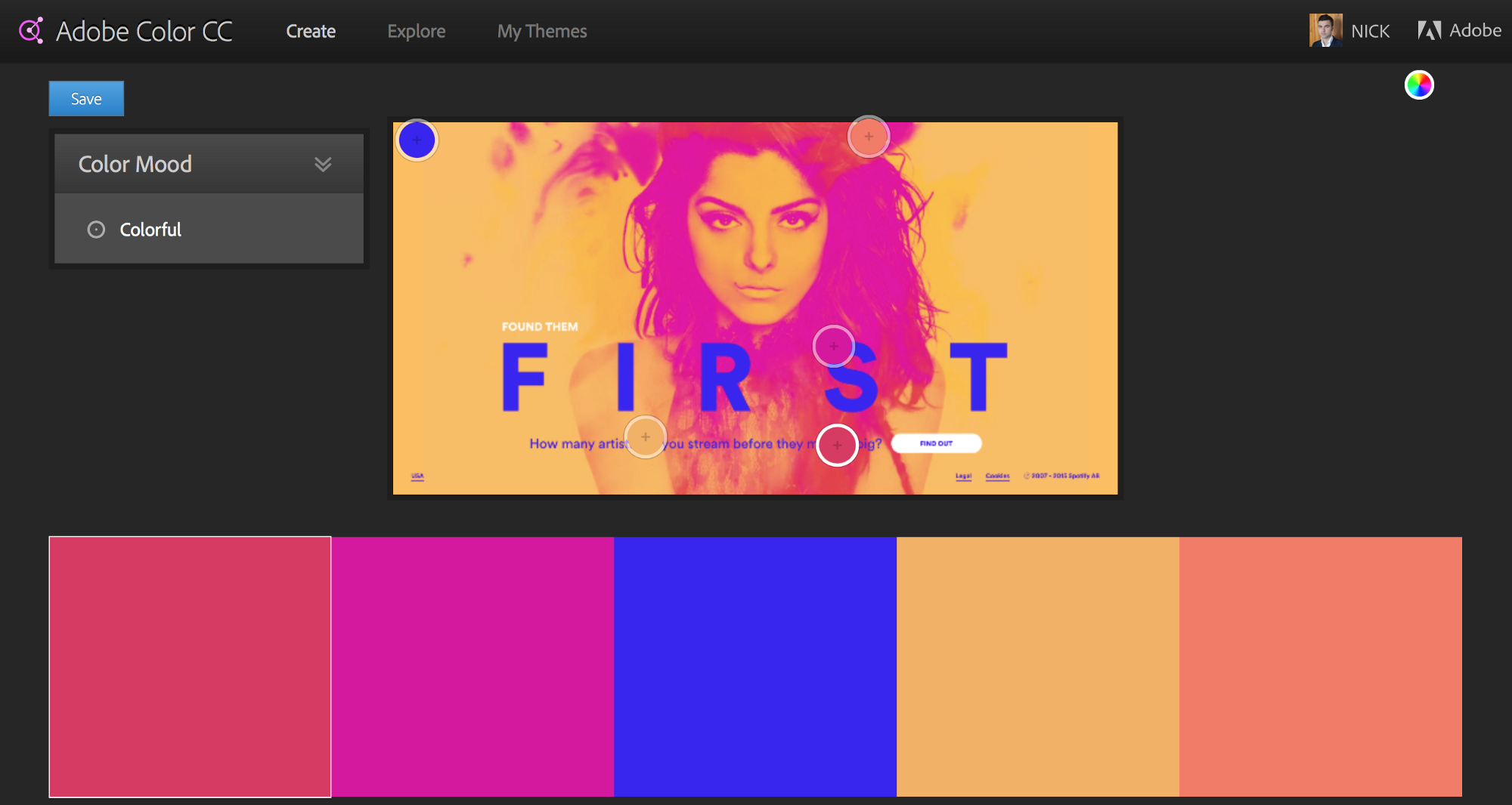 Color Tools for UX Designers