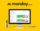 Boost Up Your Creative Workflow With monday.com