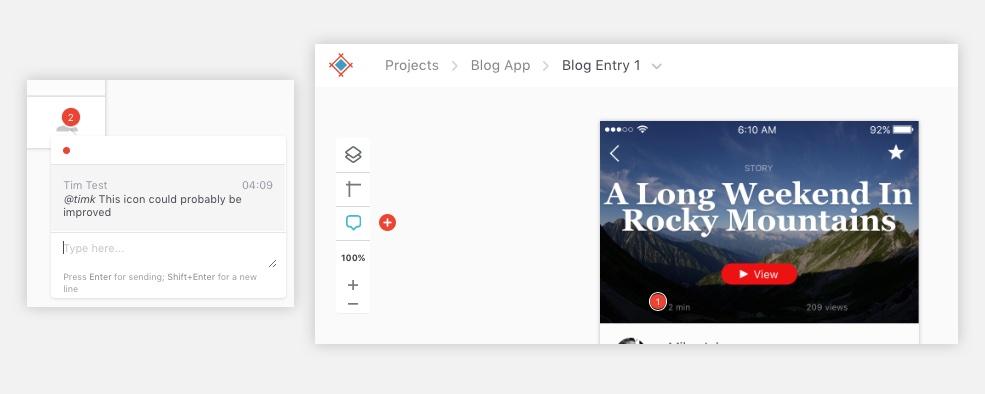 Sympli - Streamlining Designer - Developer Collaboration